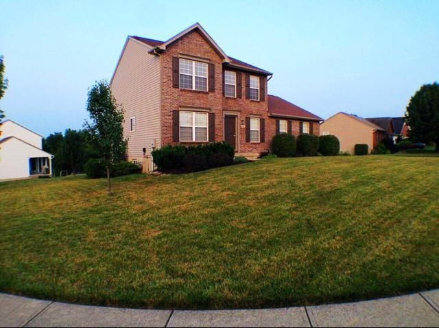 1063 Ivoryhill Drive, Independence, KY 41051 (MLS #523373) :: Apex Realty Group