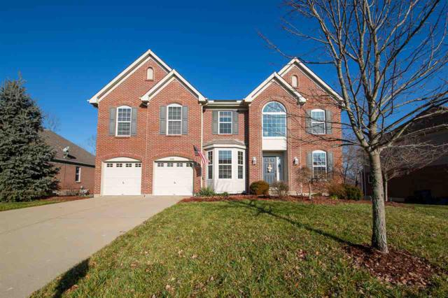 888 Doeridge Drive, Erlanger, KY 41018 (MLS #523389) :: Mike Parker Real Estate LLC
