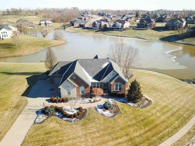 2642 Twin Hills Court, Union, KY 41091 (MLS #523436) :: Mike Parker Real Estate LLC