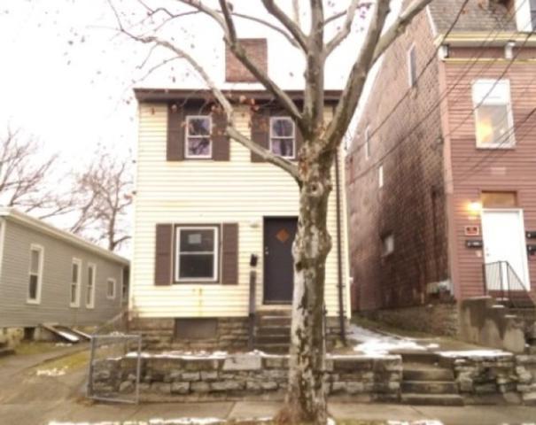 342 E 13th Street, Covington, KY 41011 (MLS #523454) :: Mike Parker Real Estate LLC