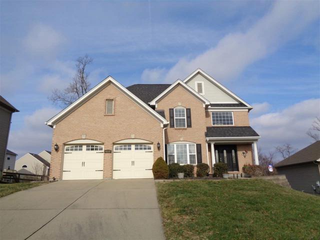 6319 Fieldsteade Drive, Independence, KY 41051 (MLS #523458) :: Mike Parker Real Estate LLC