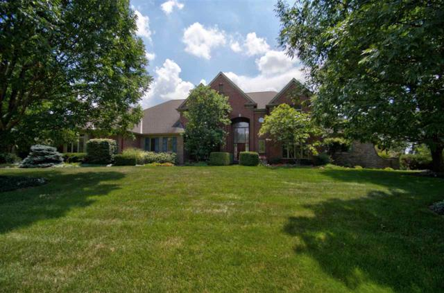 904 Rosewood Drive, Villa Hills, KY 41017 (MLS #523483) :: Mike Parker Real Estate LLC