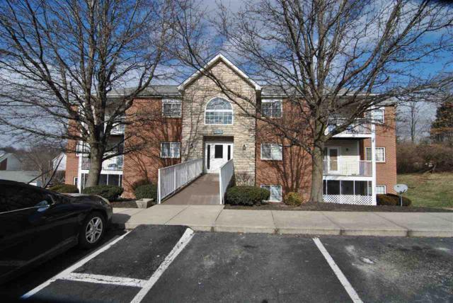 10200 Crossbow Court #7, Florence, KY 41042 (MLS #523508) :: Mike Parker Real Estate LLC