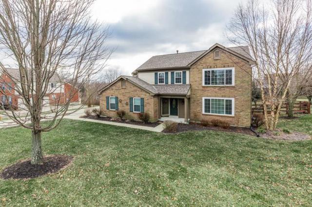 3179 Senour, Independence, KY 41051 (MLS #523536) :: Mike Parker Real Estate LLC