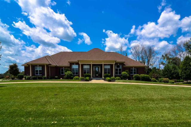 3231 Ballantree Way, Verona, KY 41092 (MLS #523570) :: Mike Parker Real Estate LLC