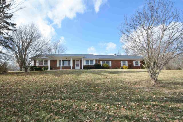 3750 Ky Hwy 562, Warsaw, KY 41095 (MLS #523592) :: Mike Parker Real Estate LLC