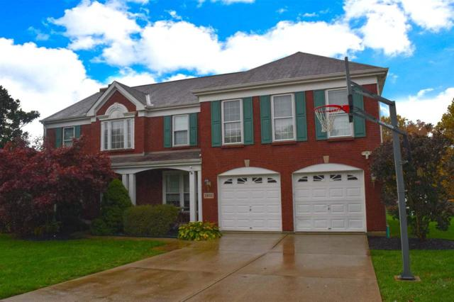 1901 Cambridge Drive, Burlington, KY 41005 (MLS #523610) :: Mike Parker Real Estate LLC