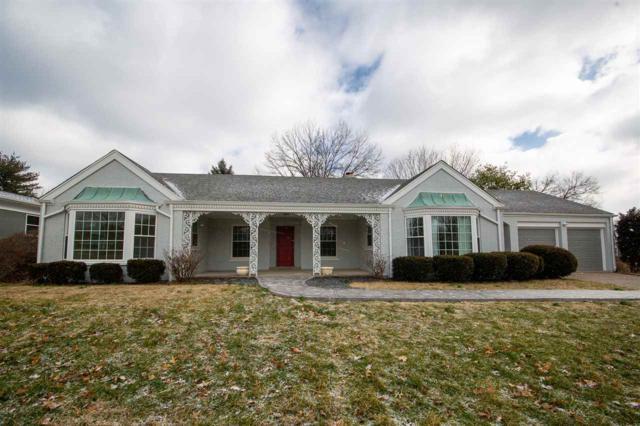 30 Rosemont Drive, Crestview Hills, KY 41017 (MLS #523612) :: Apex Realty Group