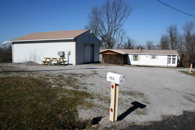 950 Montgomery Road, Ghent, KY 41045 (MLS #523622) :: Mike Parker Real Estate LLC