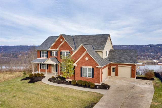 1737 Grandview Drive, Hebron, KY 41048 (MLS #523625) :: Mike Parker Real Estate LLC