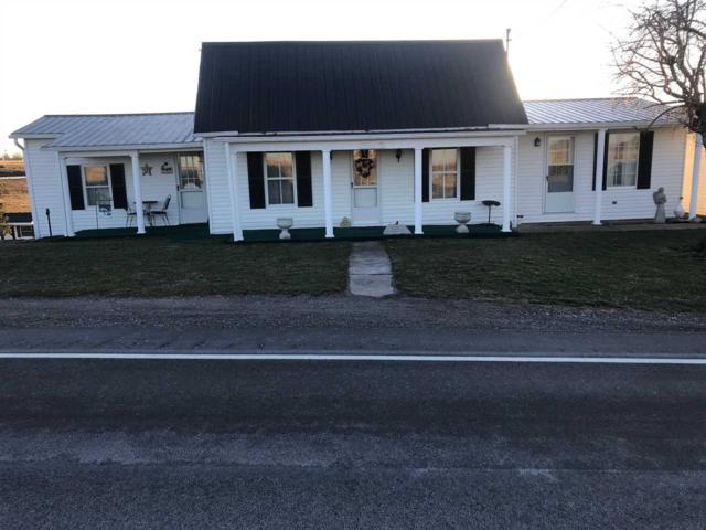1220 Brooksville Germantown Road, Brooksville, KY 41004 (MLS #523644) :: Mike Parker Real Estate LLC