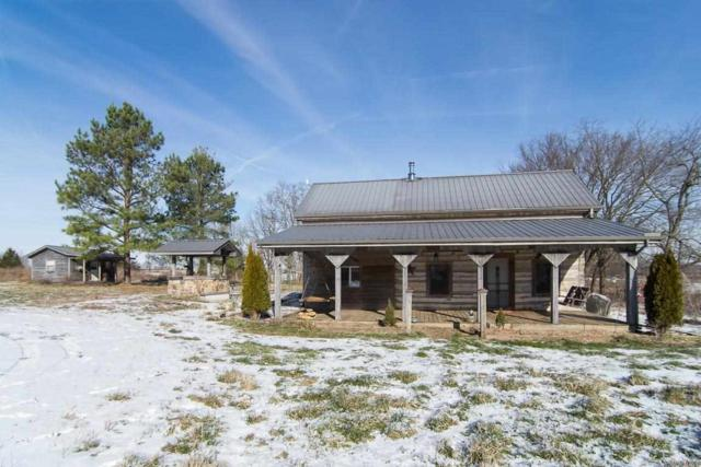 305 Colgan Road, Wallingford, KY 41093 (MLS #523660) :: Mike Parker Real Estate LLC