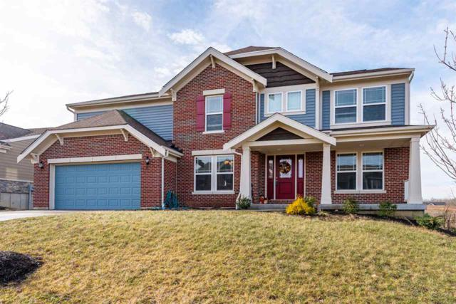 7025 Oconnell Place, Union, KY 41091 (MLS #523672) :: Mike Parker Real Estate LLC