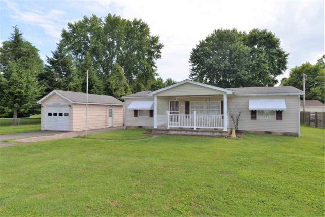 100 Morton Avenue, Warsaw, KY 41095 (MLS #523678) :: Mike Parker Real Estate LLC