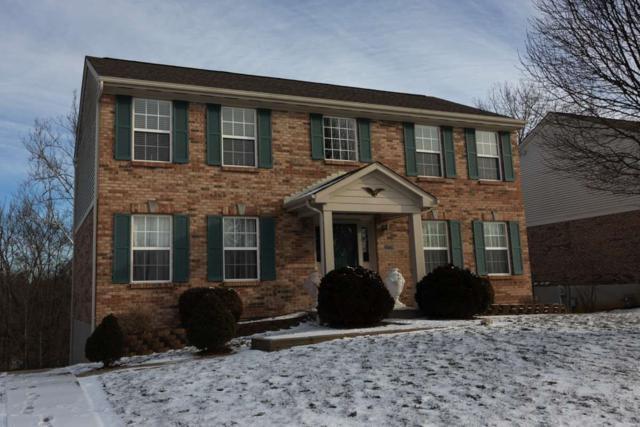 10709 Blue Spruce, Independence, KY 41051 (MLS #523683) :: Mike Parker Real Estate LLC