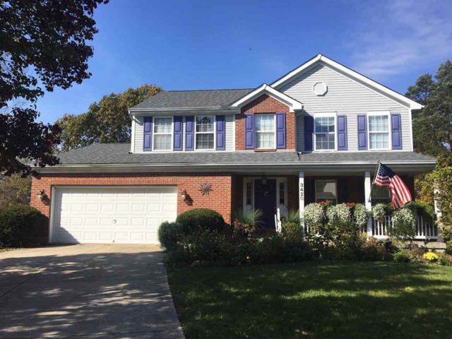 3420 Clover Drive, Covington, KY 41015 (MLS #523737) :: Mike Parker Real Estate LLC