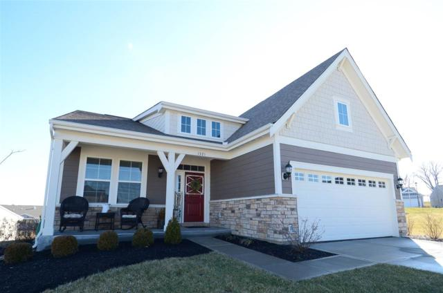 1321 Woodlawn Court, Union, KY 41091 (MLS #523750) :: Mike Parker Real Estate LLC
