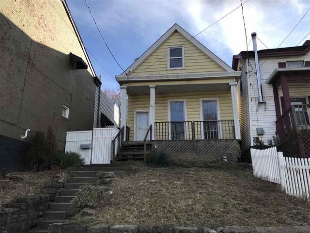 1021 John Street, Covington, KY 41016 (MLS #523752) :: Mike Parker Real Estate LLC