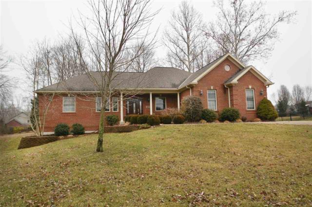 6741 Edgewood Drive, Burlington, KY 41005 (MLS #523754) :: Mike Parker Real Estate LLC