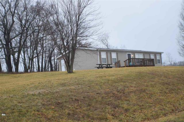 151 Ruths Ct, Falmouth, KY 41040 (MLS #523761) :: Mike Parker Real Estate LLC