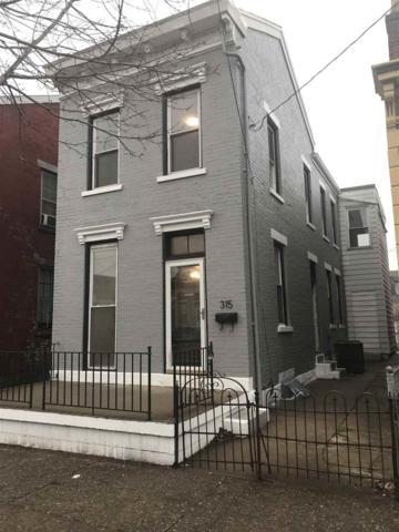 315 W 10th Street, Newport, KY 41071 (MLS #523764) :: Mike Parker Real Estate LLC