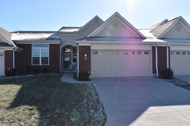 979 Woodsedge Drive, Erlanger, KY 41018 (MLS #523772) :: Mike Parker Real Estate LLC