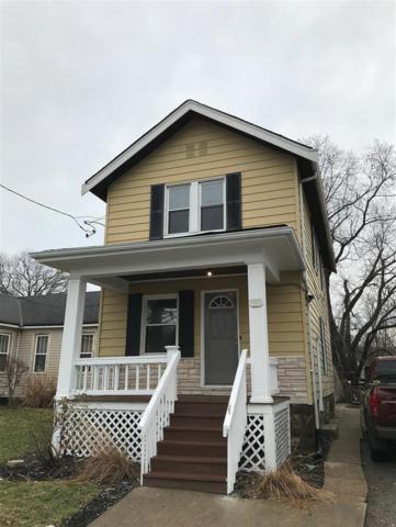4520 Decoursey, Covington, KY 41015 (MLS #523780) :: Mike Parker Real Estate LLC