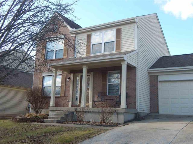 2820 Presidential Drive, Hebron, KY 41048 (MLS #523797) :: Mike Parker Real Estate LLC
