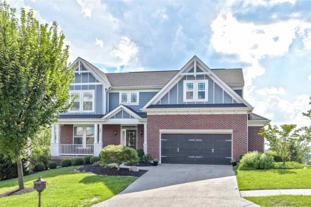 65 Casagrande, Fort Thomas, KY 41075 (MLS #523803) :: Mike Parker Real Estate LLC