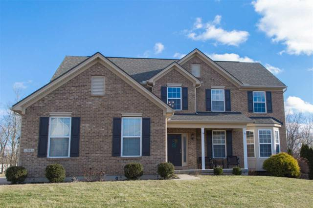 786 Windmill Drive, Independence, KY 41051 (MLS #523809) :: Mike Parker Real Estate LLC