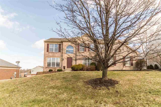 1346 Eagle View Drive, Hebron, KY 41048 (MLS #523824) :: Mike Parker Real Estate LLC