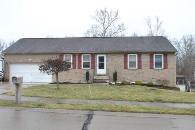 114 Ridgewood Drive, Alexandria, KY 41001 (MLS #523825) :: Mike Parker Real Estate LLC