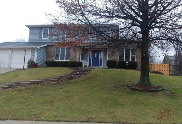 3199 Laurel Oak Court, Edgewood, KY 41017 (MLS #523830) :: Mike Parker Real Estate LLC