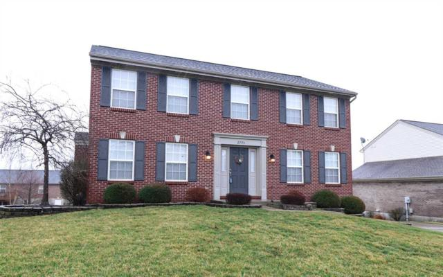 2795 Coachlight Lane, Burlington, KY 41005 (MLS #523831) :: Mike Parker Real Estate LLC