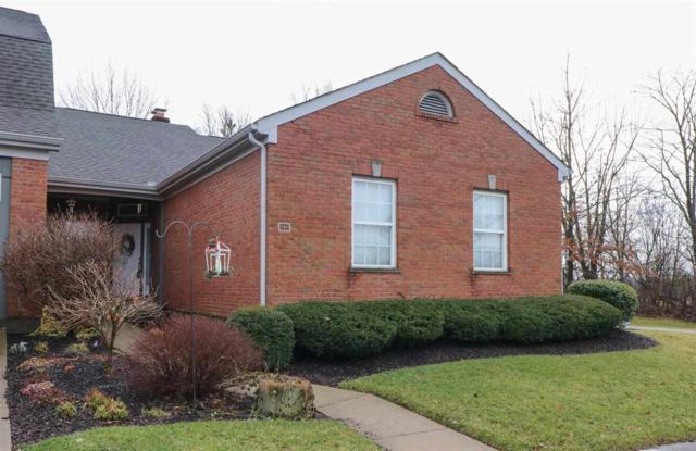 161 Summer Lane, Crestview Hills, KY 41017 (MLS #523837) :: Mike Parker Real Estate LLC