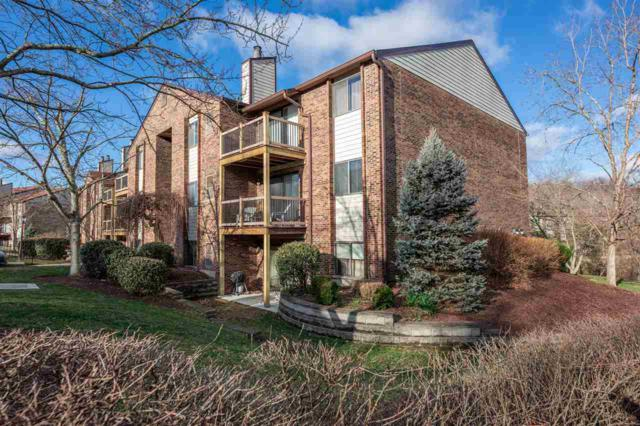 42 Woodland Hills Drive #7, Southgate, KY 41071 (MLS #523839) :: Mike Parker Real Estate LLC