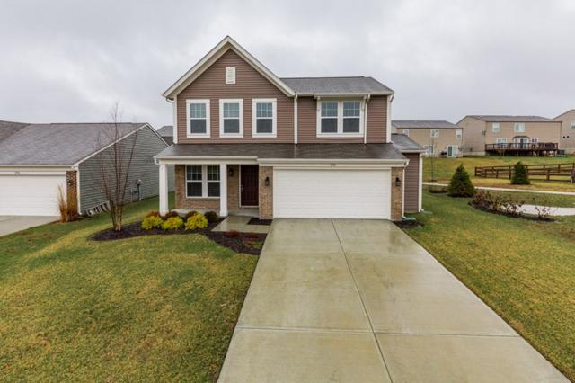 1198 Edgewater, Alexandria, KY 41001 (MLS #523851) :: Mike Parker Real Estate LLC