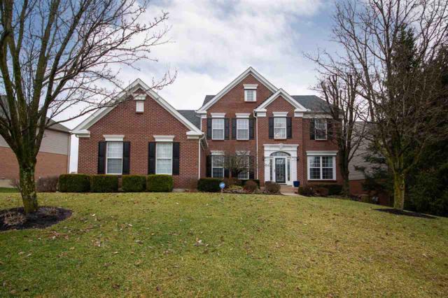 555 Savannah Drive, Walton, KY 41094 (MLS #523856) :: Mike Parker Real Estate LLC