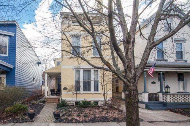 544 Lexington Avenue, Newport, KY 41071 (MLS #523860) :: Mike Parker Real Estate LLC