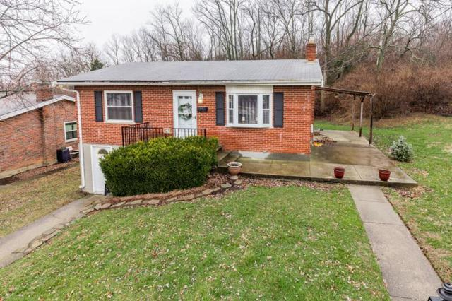 21 E Ridge Place, Newport, KY 41071 (MLS #523861) :: Mike Parker Real Estate LLC