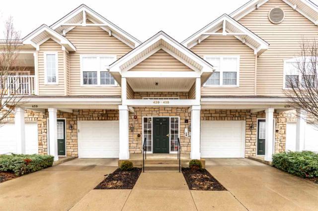 453 Ivy Ridge Drive, Cold Spring, KY 41076 (MLS #523872) :: Mike Parker Real Estate LLC