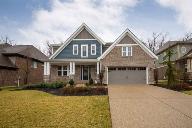 13 Casagrande Street, Fort Thomas, KY 41075 (MLS #523873) :: Mike Parker Real Estate LLC