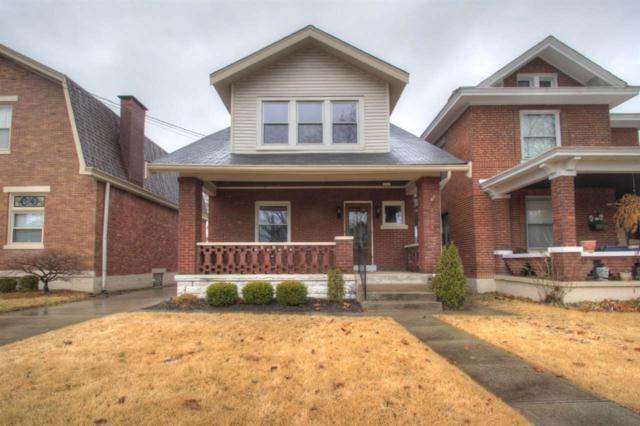 3161 Clifford Avenue, Covington, KY 41015 (MLS #523881) :: Mike Parker Real Estate LLC