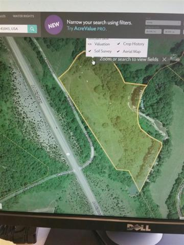 0 Foster Road, Foster, KY 41043 (MLS #523882) :: Mike Parker Real Estate LLC