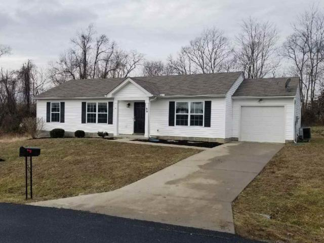 169 Willow Pointe, Glencoe, KY 41046 (MLS #523888) :: Mike Parker Real Estate LLC