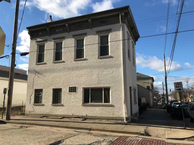 18 E 9th Street, Newport, KY 41071 (MLS #523896) :: Mike Parker Real Estate LLC
