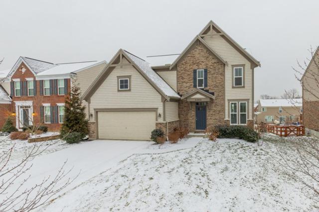 2365 Treetop Lane, Hebron, KY 41048 (MLS #523899) :: Mike Parker Real Estate LLC