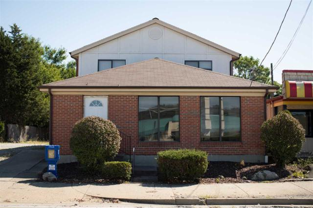 3906 - 3908 Winston Avenue, Covington, KY 41015 (MLS #523900) :: Mike Parker Real Estate LLC