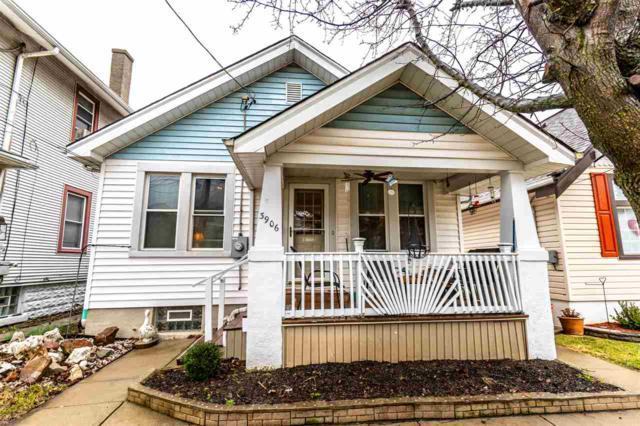 3906 Tracy Avenue, Covington, KY 41015 (MLS #523904) :: Caldwell Realty Group