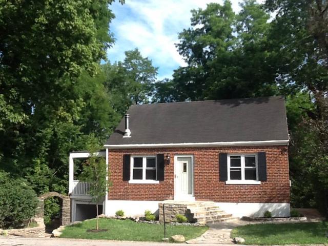 13 E 29th, Covington, KY 41015 (MLS #523905) :: Mike Parker Real Estate LLC